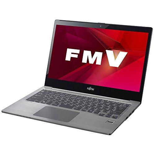 富士通 FMV-LIFEBOOK UH90/Lシリーズ [Office付き] FMVU90LB