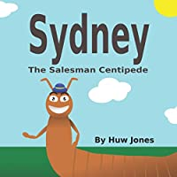 Sydney the Salesman Centipede