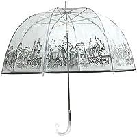 London Fog Clear Umbrella