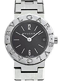 6faf1ca54abf ブルガリ BVLGARI ブルガリブルガリ デイト BB23SS レディース 腕時計 ...