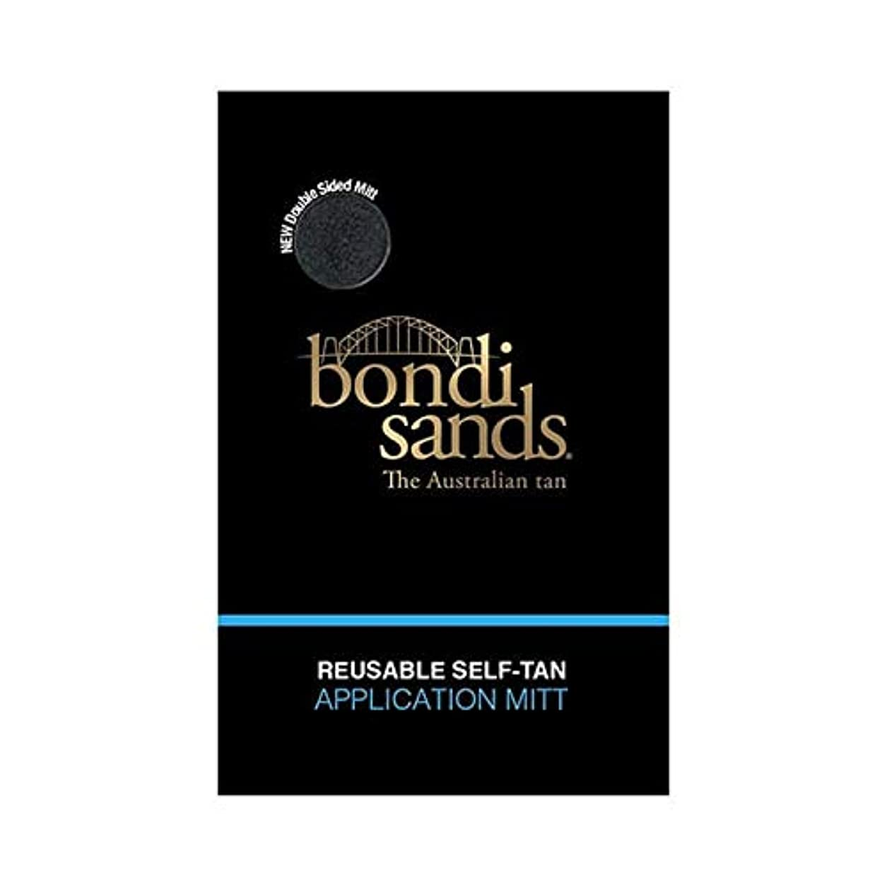 アンケート無傷追い越す[Bondi Sands ] ボンダイサンド自己日焼けアプリケーションミット - Bondi Sands Self Tan Application Mitt [並行輸入品]