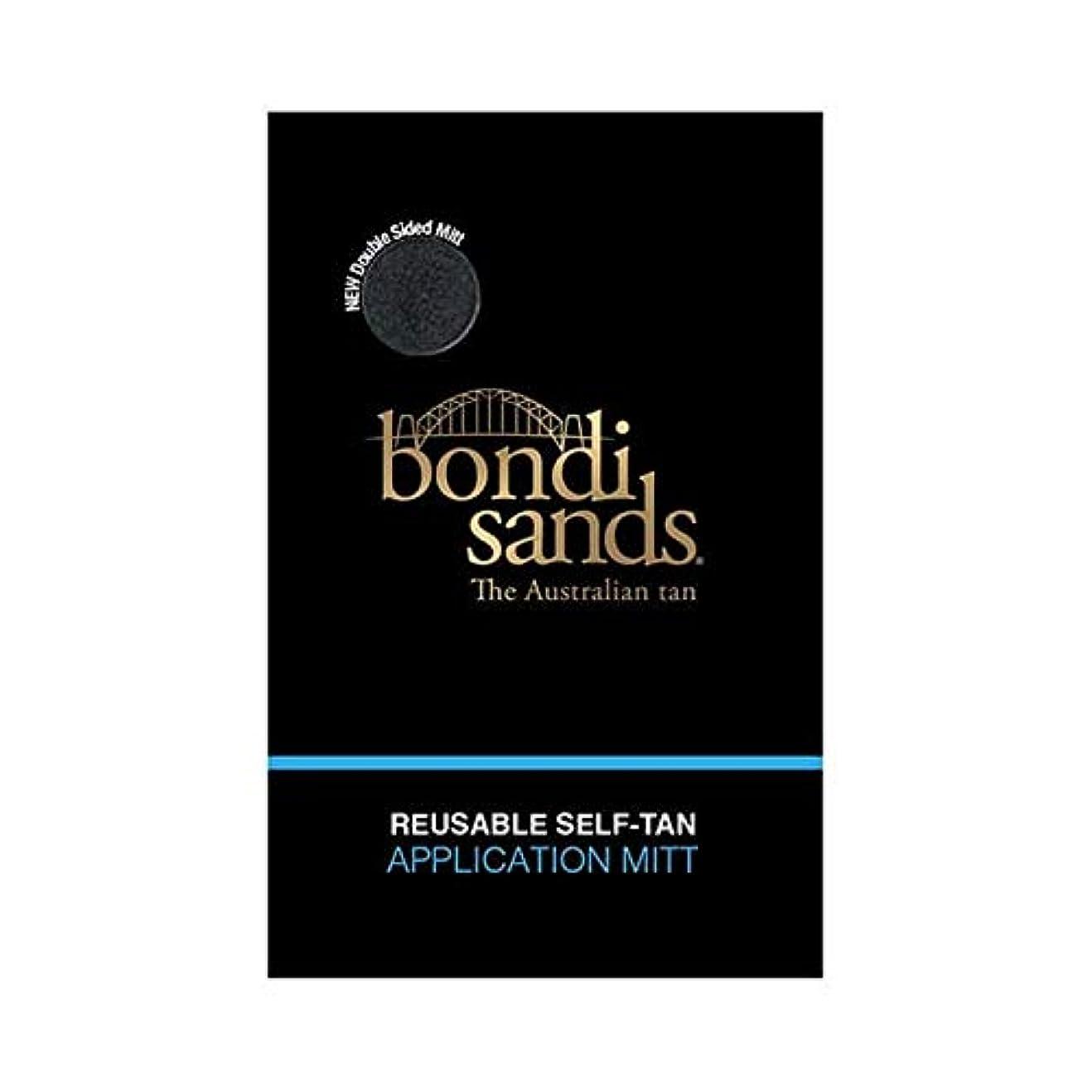表示スペードその他[Bondi Sands ] ボンダイサンド自己日焼けアプリケーションミット - Bondi Sands Self Tan Application Mitt [並行輸入品]