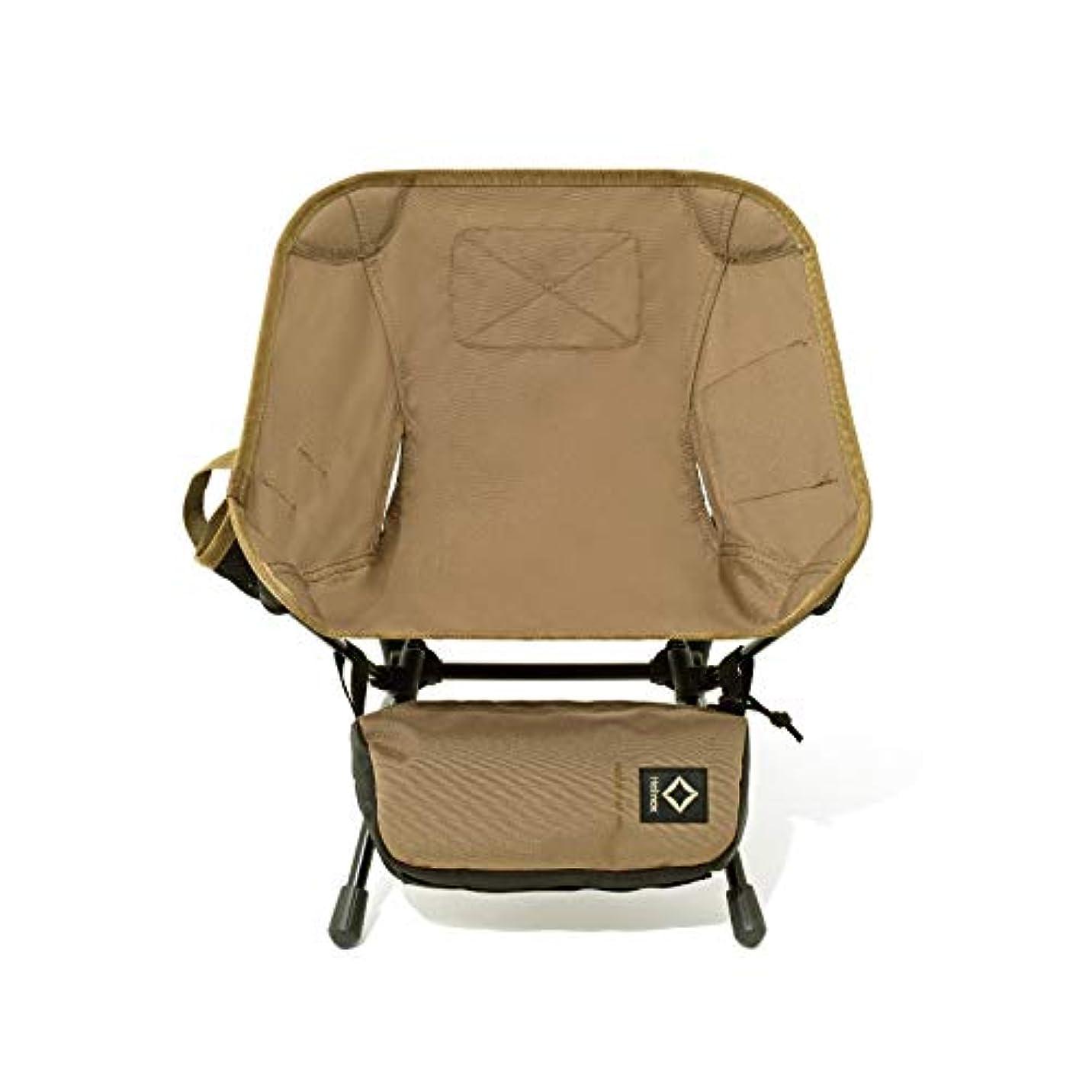 保有者甘美なおじさんHelinox(ヘリノックス) タクティカルチェアミニ コヨーテ Tactical Chair Mini Coyote Tan 12613 [並行輸入品]