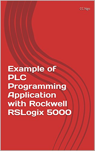 amazon example of plc programming application with rockwell