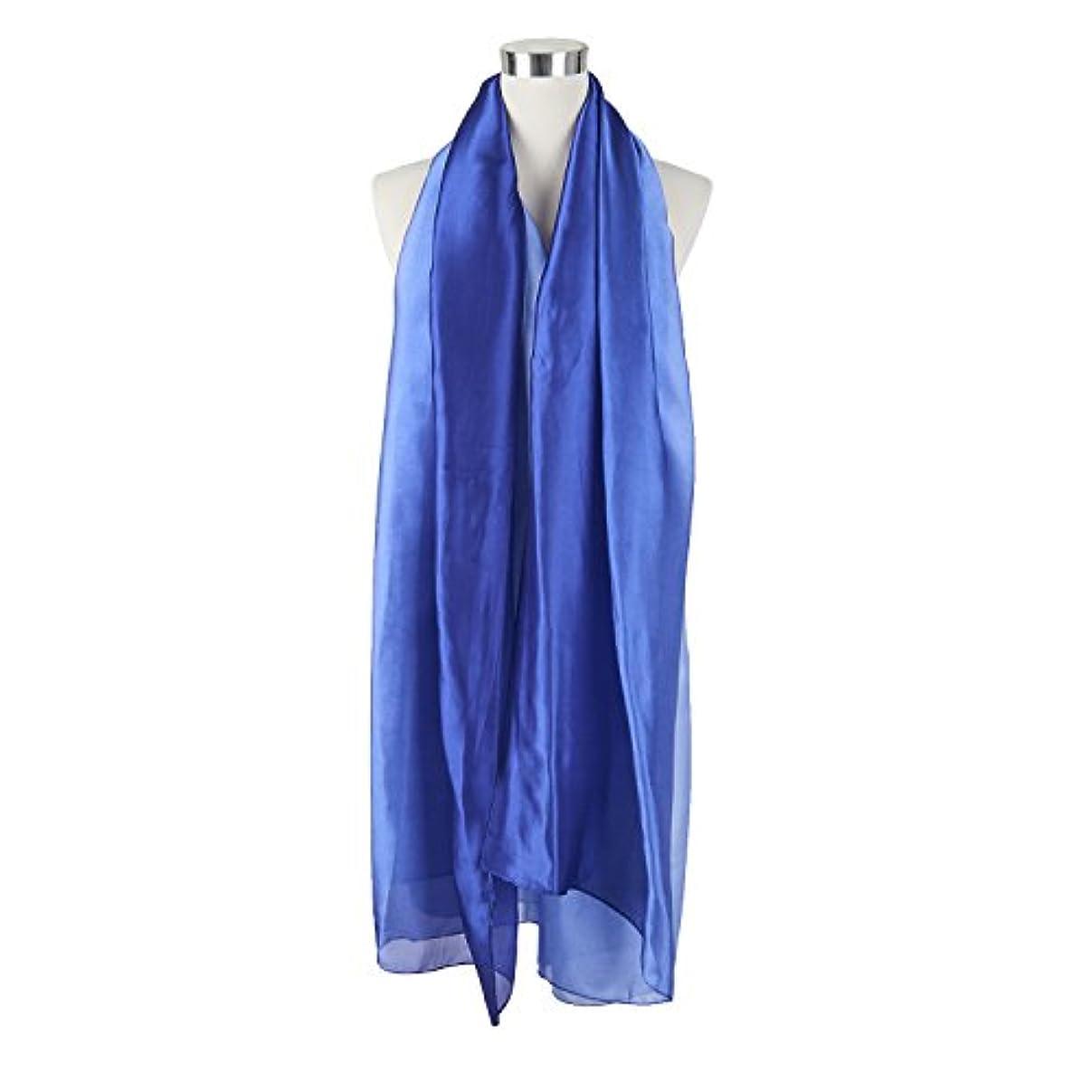 毒液徹底代替案レディース 大判 ストール 紫外線対策 上品 透け感 グラデーションカラー スカーフ 全12色