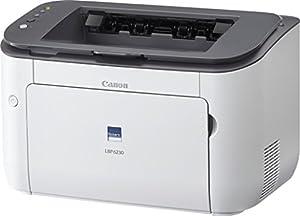 キヤノン A4モノクロレーザープリンター Satera LBP6230 9143B001