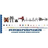 PPOINANIKA VIDEO GAME MECHANICS