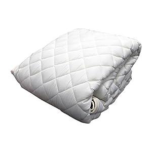 ウオッシャブル ベッドパッド シングルサイズ 124545-0005