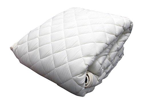 ウオッシャブル ベッドパッド シングルサイズ 124545-...