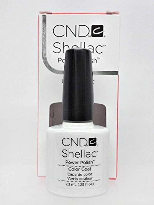 CND シェラック UVカラーコート 536 7.3ml