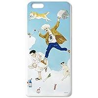 (クラブティー) ClubT 真造圭伍 トーキョーエイリアンブラザーズ iPhone7ケース(ホワイト) ホワイト