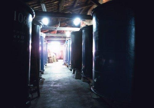 『金賞受賞蔵!大阪河内長野のお酒、天野酒(あまのさけ)吟醸 醸るり 720ml(四合)瓶』の4枚目の画像