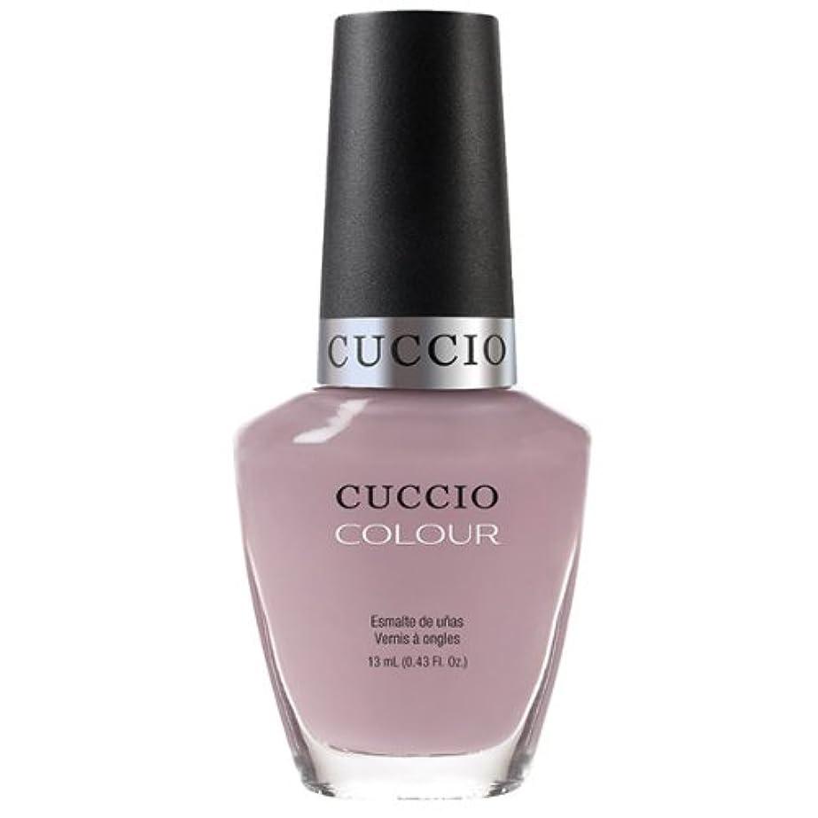 Cuccio Colour Gloss Lacquer - Longing for London - 0.43oz / 13ml
