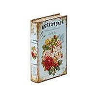 ブック型収納ボックス BOOK BOX 28416 【人気 おすすめ 通販パーク】