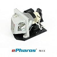 ePharos bl-fp230d交換用プロジェクターランプOriginal Bulb With汎用ハウジングfor OPTOMA eh1020