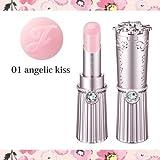 ジルスチュアート リップグロウ バーム #01 angelic kiss -JILLSTUART-