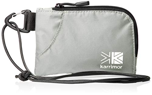 [カリマー] 小物 treck carry team purse Silver(シルバー) One Size