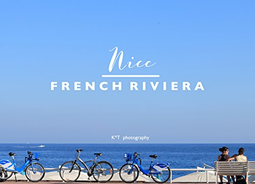 Nice: french riviera
