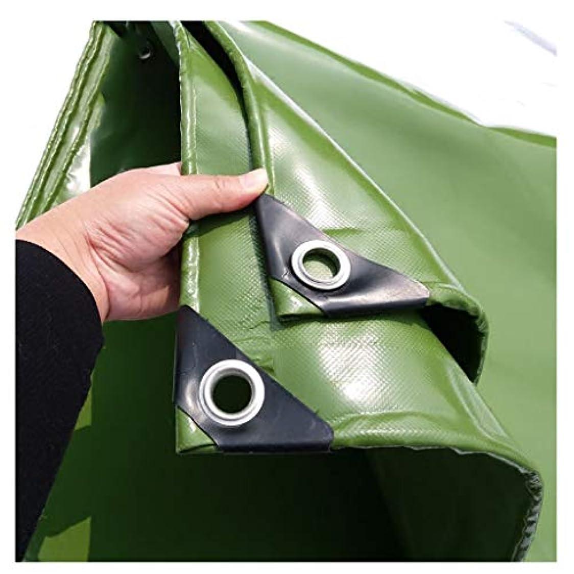 鮮やかな用語集驚いたことに遮光ネット ポリエステル素材厚い防水ポンチョ/防水織物/屋外ファミリーカーキャンプ 迷彩ネット屋外隠しテント (サイズ さいず : 3*8m)