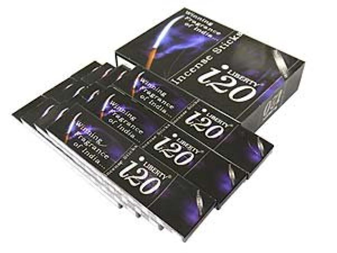 ボウル統合深くLIBERTY'S(リバティーズ) i20香 スティック i20 12箱セット