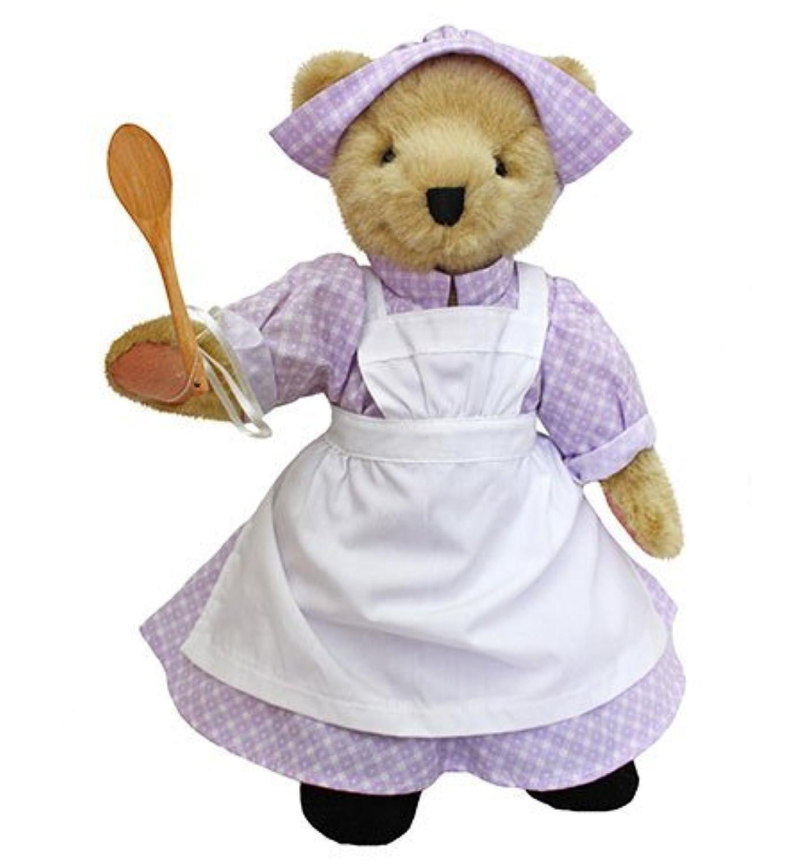 Downton Abbey Mrs. Patmore by North American Bear Co. (6642) [並行輸入品]