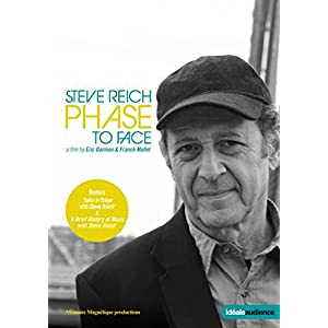 Phase to Face [DVD]