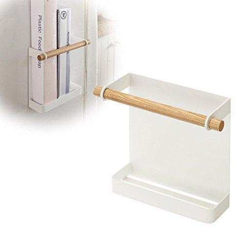 [해외]랩 홀더 노트북 수납 마그넷 랩 홀더 토스카 tosca 화이트 07825/Lap holder wrap storage magnet wrap holder Tosca tosca white 07825