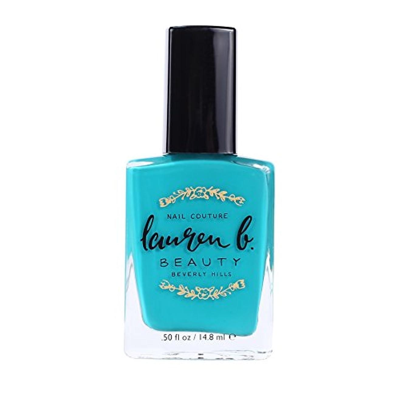 学者インシデントスイLauren B. Beauty Nail Polish - #Venice Beach Venus 14.8ml/0.5oz