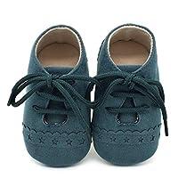 ベビー幼児靴、子供靴スリップオンロファーズドレス、少年少女靴販売快適なスエードレザー