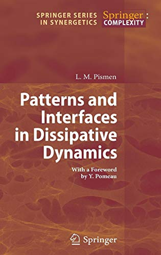 Download Patterns and Interfaces in Dissipative Dynamics (Springer Series in Synergetics) 3540304304
