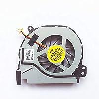 新しいCPU冷却ファンDell 4td 14r 172814tr-2728b 54207420346005N1F0ファン、dfs541305lh0t-fb6pファンfor Dell 5425V3460m521r p33g v3460CPUファン