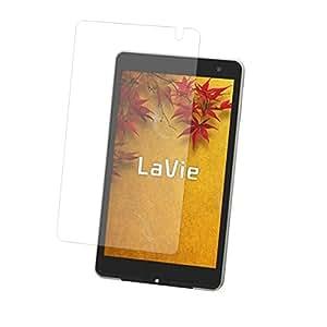 感謝祭!NEC LaVie Tab W TW708/T1S 8インチタブレット 用 液晶保護フィルム  防指紋(クリア)タイプ