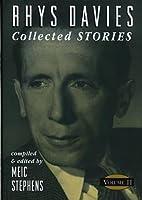 Collected Stories Rhys Davies Volume II