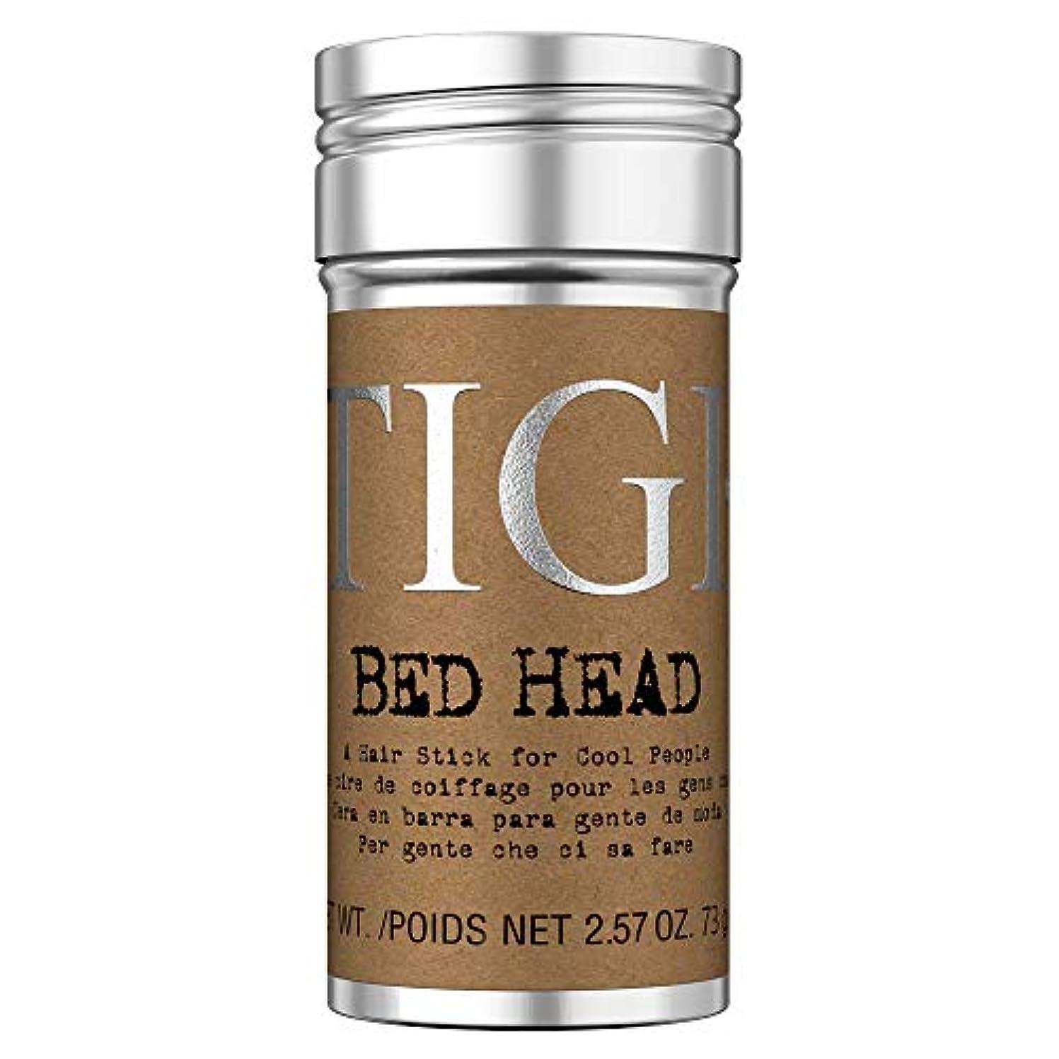 トラフィック最適抽象化TIGI Bed Head Wax Stick 75ml (並行輸入品) [並行輸入品]