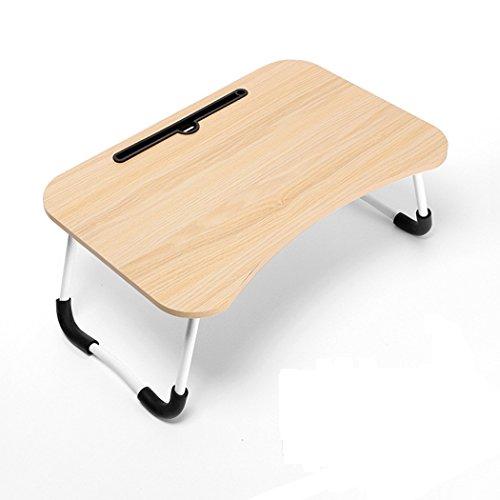 ローテーブル 座卓 軽量 折りたたみテーブル 幅60cm 折れ脚 ちゃぶ台 PCデスク 和風 和モダン ナチュラル(ホワイト, 60*40*28)