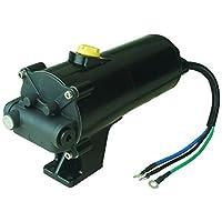パーツPlayer新しい電源角度調整トリムモーターフィットVolvo Penta withポンプ852928852928–1