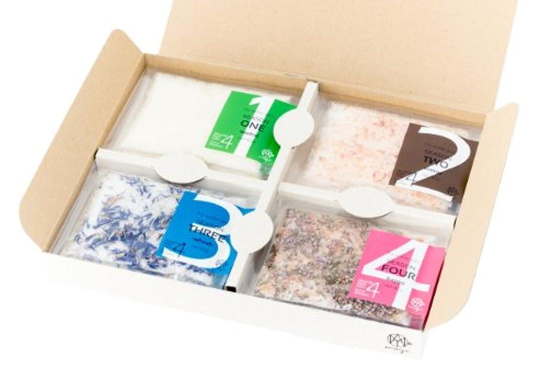 針エイリアンプールMonthly Bath Salts 4 Every Woman マンスリーバスソルト・フォー・エヴリウーマン