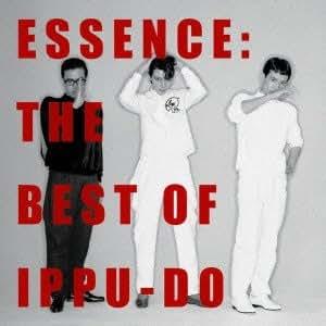 ESSENCE:THE BEST OF IPPU-DO