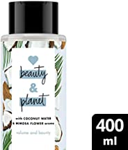 Love Beauty And Planet Conditioner Coconut Water & Mimosa Flower, 4
