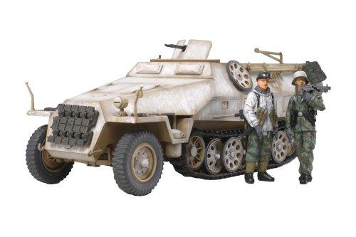 1/48 MMシリーズ No.64 1/48 ドイツ ハノマーク 装甲兵員輸送車D型 シュッツェンパンツァー 32564