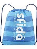 SFIDA(SFIDA) マルチバッグ02 (Men's、Lady's、Jr) Fサイズ ブルー