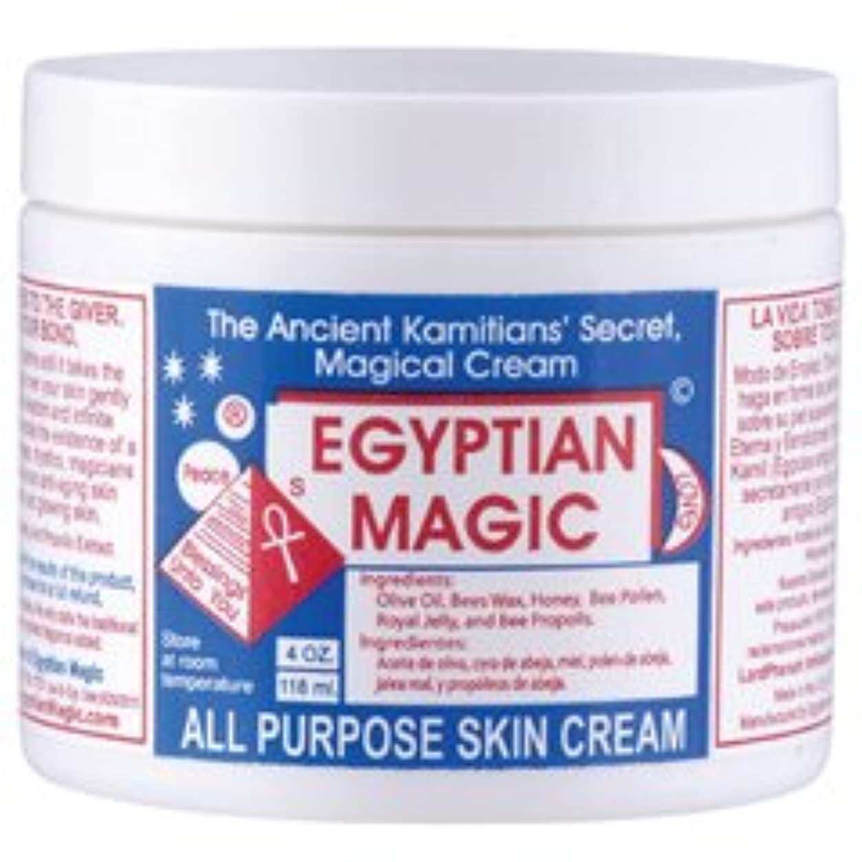 エジプシャンマジック(Egyptian Magic) エジプシャン マジック 118ml [海外直送品][並行輸入品]