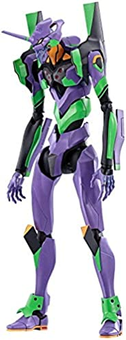 ROBOT魂 新世紀福音戰士[SIDE EVA] 新世紀福音戰士。