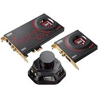 Creative ハイレゾ対応  サウンドカード PCIe Sound Blaster ZxR 再生リダイレクト対応 24bit/192kH 【ファイナルファンタジーXIV:新生エオルゼア Windows版 推奨】 SB-ZXR-R2