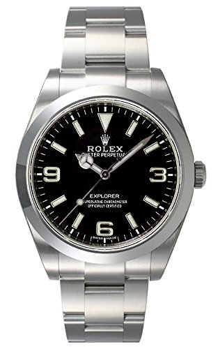 (ロレックス) ROLEX 腕時計 エクスプローラー1 21...