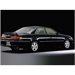 青島文化教材社 1/24 ザ・モデルカーシリーズ No.100 トヨタ JZX100 マーク2 ツアラーV 2000 プラモデル
