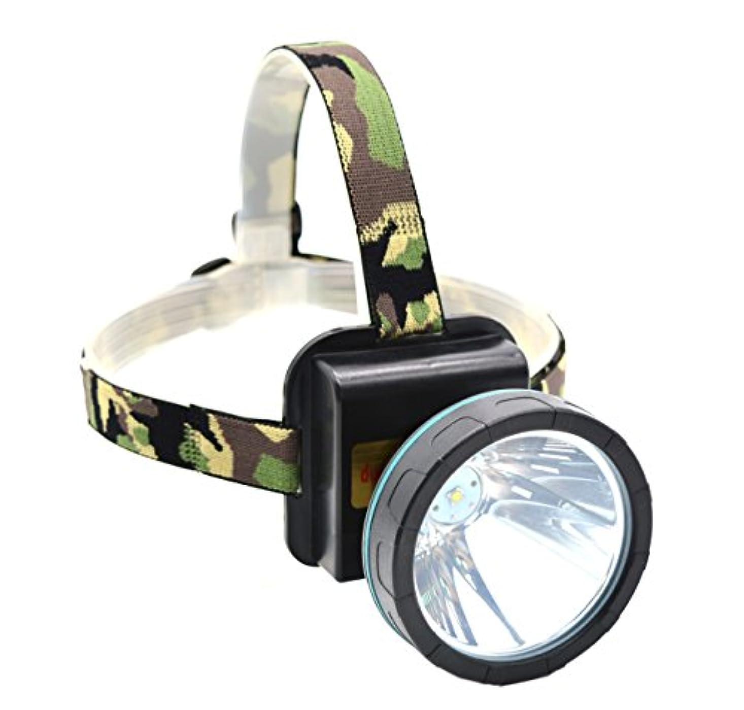 自己精査する変動するEornmor超強力8000ルーメン充電式LEDヘッドライト防水アウトドアー夜釣り工事作業 防災グッズ