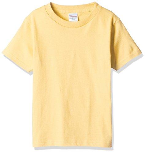 [プリントスター] 半袖 5.6オンス へヴィー ウェイト Tシャツ 00085-CVT キッズ