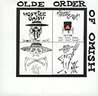 Olde Order of Omish