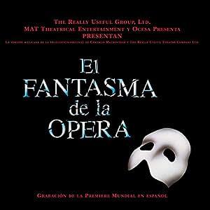Fantasma De La Opera / O.S.R.